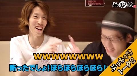 【PJS談議会】OooDa、SHAKAが語り合う!!